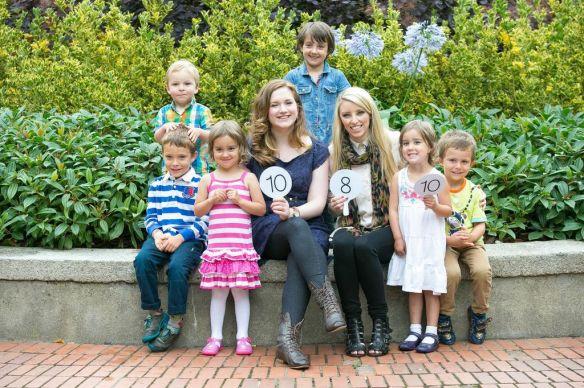 Mums and Tots Awards 2013