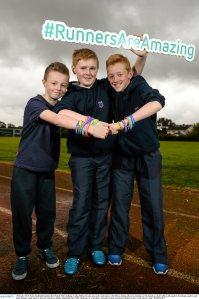 GloHealth School Mile Challenge