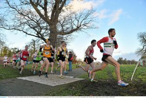 GloHealth Novice and Juvenile Uneven Age Cross Country Championships