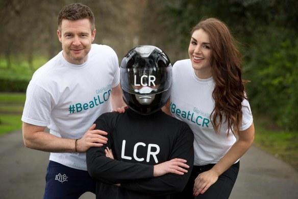 Unique Glo Health LCR